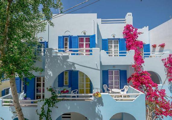 Galazia Studios Naxos Island